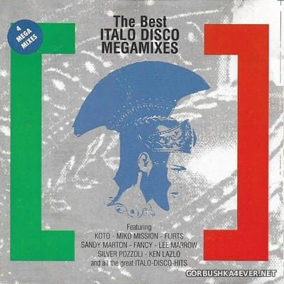 The Best Italo Disco Megamixes