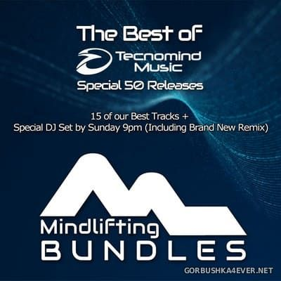 Tecnomind Music - The Best of vol 1 (Special 50 Releases) [2019]
