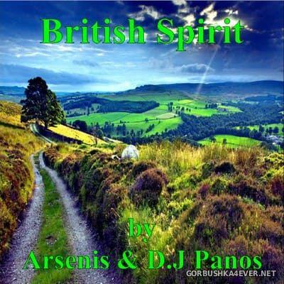 DJ Panos - British Spirit Mix [2017]