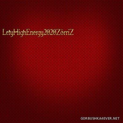 ZorriZ - Lety High Energy Mix 2020