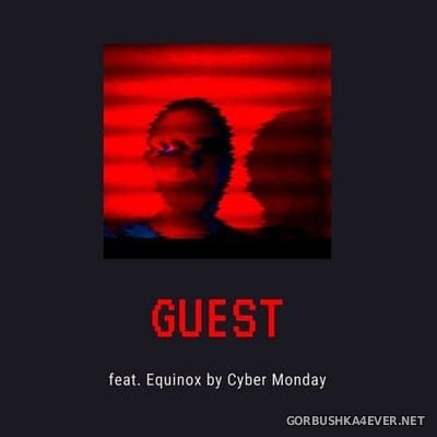 Cyber Monday - Guest [2020]