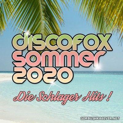 Discofox Sommer 2020 - Die Schlager Hits! [2020]