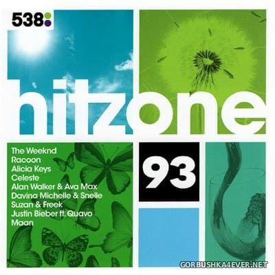 Hitzone 93 [2020]