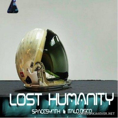 Lost Humanity (SpaceSynth & ItaloDisco Mix) [2020] by Patrick DJ