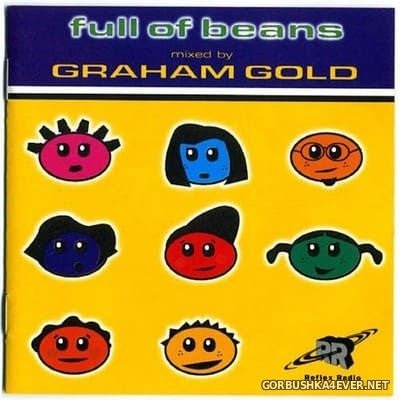 [Urban Collective] Full Of Beans (1997) [2020] Mixed By Graham Gold