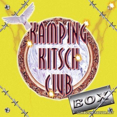 [N.E.W.S.] Kamping Kitsch Club Box 2018-2019 [2019] / 6xCD