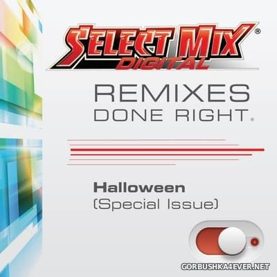 [Select Mix] Halloween Special Issue 1 [2013]