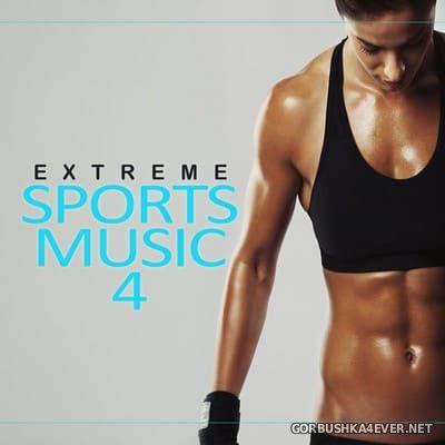 Extreme Sports Music vol 4 [2020]