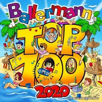 Ballermann Top 100 [2020]