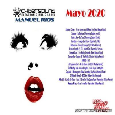 DJ Manuel Rios - Mayo Mix 2020