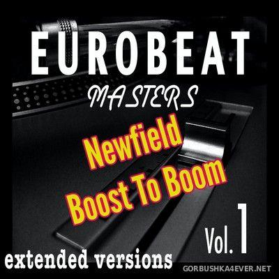 [DMI Music] Eurobeat Masters - Remastered vol 1 [2020]