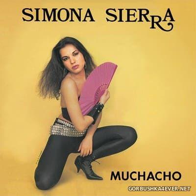 Simona Sierra - Muchacho [2019]
