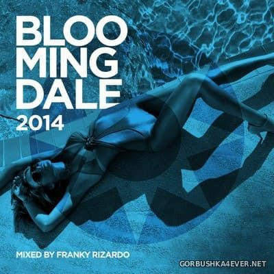 [Defected] Bloomingdale 2014 [2014] / 2xCD / Mixed by Franky Rizardo
