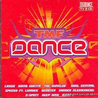 [Digidance] TMF Dance [2005] / 2xCD
