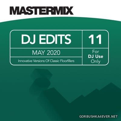 [Mastermix] DJ Edits vol 11 [2020]