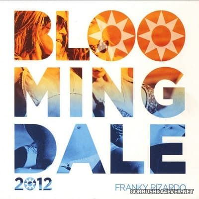 [Universal Music] Bloomingdale 2012 [2012] / 2xCD / Mixed by Franky Rizardo