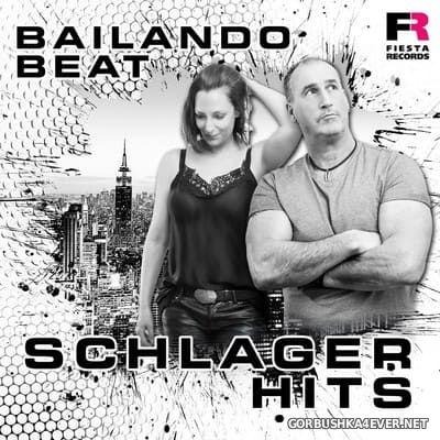 Bailando Beat - Schlager Hits [2019]