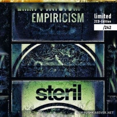 Steril - Empiricism [2019] / 2xCD / Limited Edition