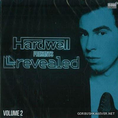 [Cloud 9] Hardwell presents Revealed vol 2 [2011]
