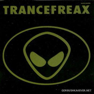 [Arcade] Trancefreax [1998]