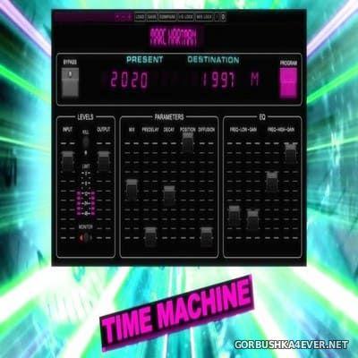 Marc Hartman - Time Machine YearMix 1997 [2020]