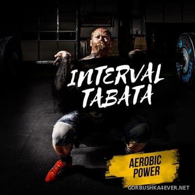 Workout Motivation - Interval Tabata Aerobic Power [2020]
