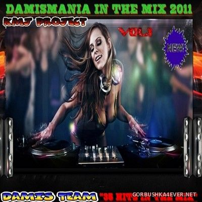 Damismania In The Mix 01 [2011]