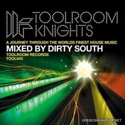 [Toolroom Records] Toolroom Knights [2008] / 2xCD / Mixed by Dirty South