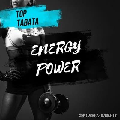 Workout Music - Top Tabata Energy Power [2020]