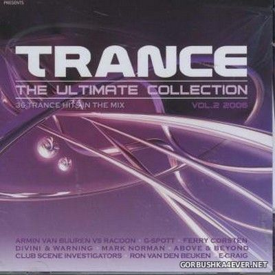 [Cloud 9] Trance - The Ultimate Collection vol 2 2006 [2006] / 2xCD