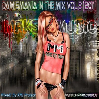 Damismania In The Mix 02 [2011]