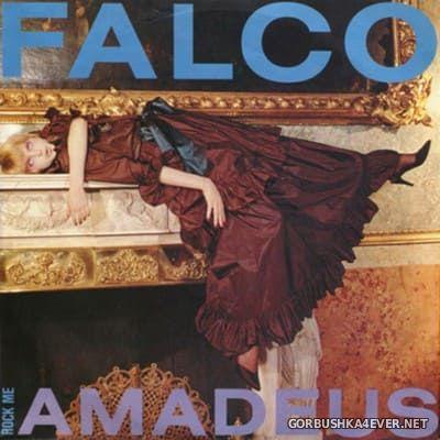 Falco - Rock Me Amadeus [2020]