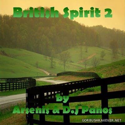 DJ Panos - British Spirit Mix 2 [2017]