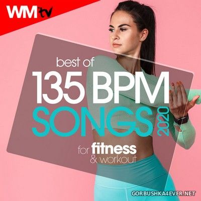 Workout Music TV - Best Of 135 Bpm Songs 2020 For Fitness & Workout [2020]