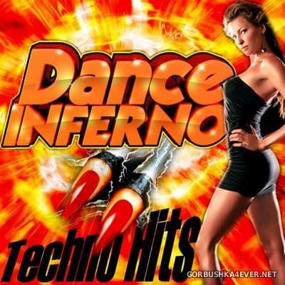 [Italo Energy] Dance Inferno (Techno Hits) [2011]