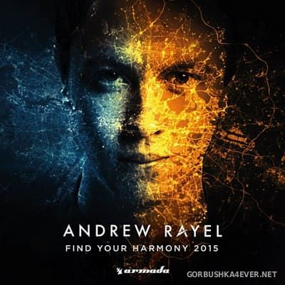 [Armada] Find Your Harmony 2015 [2014] Mixed by Andrew Rayel