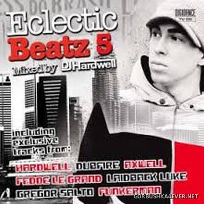 [Digidance] Eclectic Beatz 5 [2007] Mixed By DJ Hardwell
