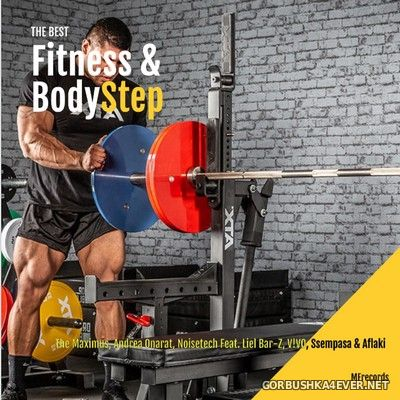 [MF Records] The Best Fitness & BodyStep [2020]
