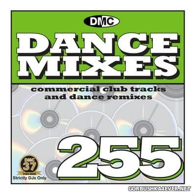 [DMC] Dance Mixes 255 [2020]