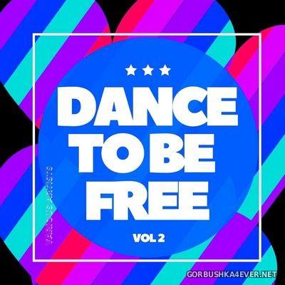 [Riverside Recordings] Dance To Be Free vol 2 [2020]