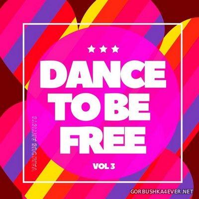 [Riverside Recordings] Dance To Be Free vol 3 [2020]