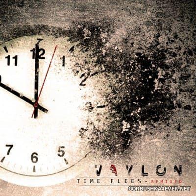Vaylon - Time Flies (Remixed) [2020]