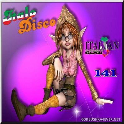 DJ Divine - Divine Italian Records 141 [2020]
