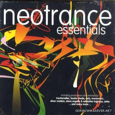 [Wax'n'Soul Records] Neotrance Essentials [2006] Mixed by Solee