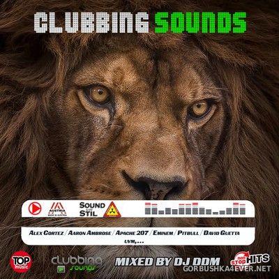 DJ DDM - Clubbing Sounds Project 2020.2 [2020]