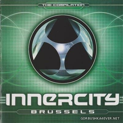 [N.E.W.S.] Innercity Brussels [2000] Mixed by Sven Lanvin