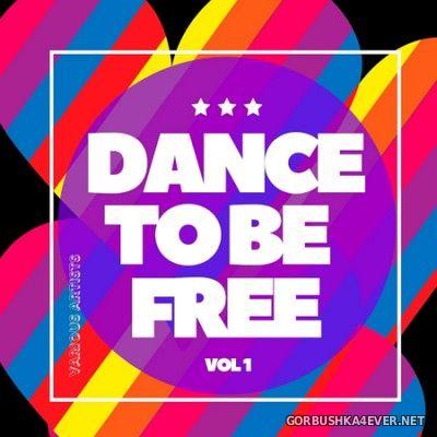 [Riverside Recordings] Dance To Be Free vol 1 [2020]