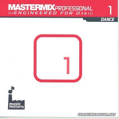 Mastermix Professional Dance Set 01 [2011]
