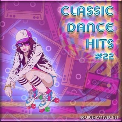Classic Dance Hits Mix vol 22 [2020] Mixed by Har-D