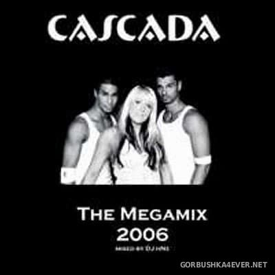 DJ Karsten - Cascada Megamix [2006]